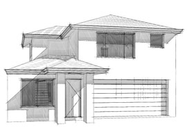 3 ELEVATIONS _ Layout
